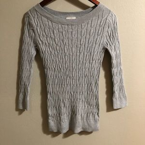 Loft sweater size S